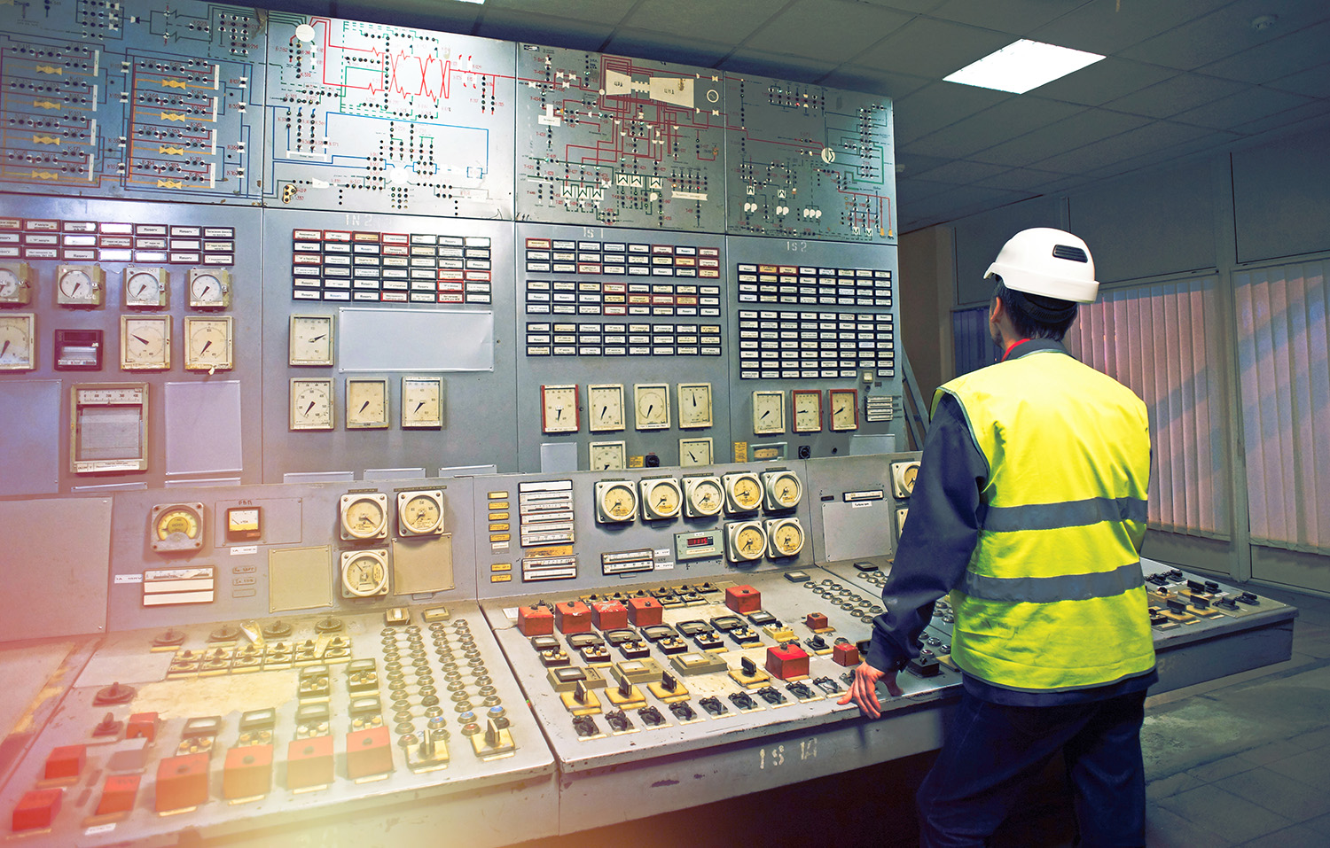 how to do a Secure transfer of SCADA information