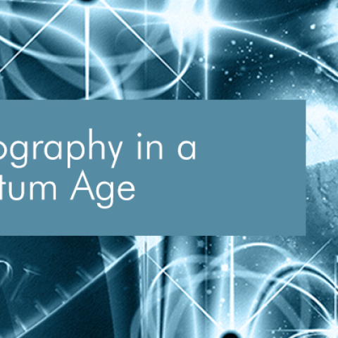 Cryptography in a Quantum Age